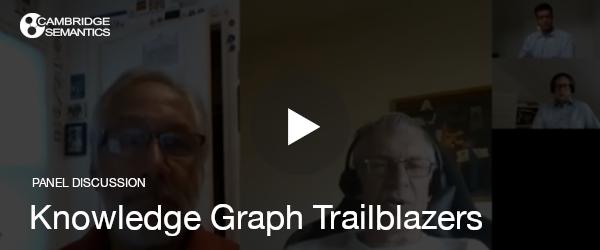 Knowledge Graph Trailblazers