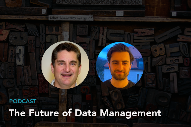The Future of Data Management Podcast